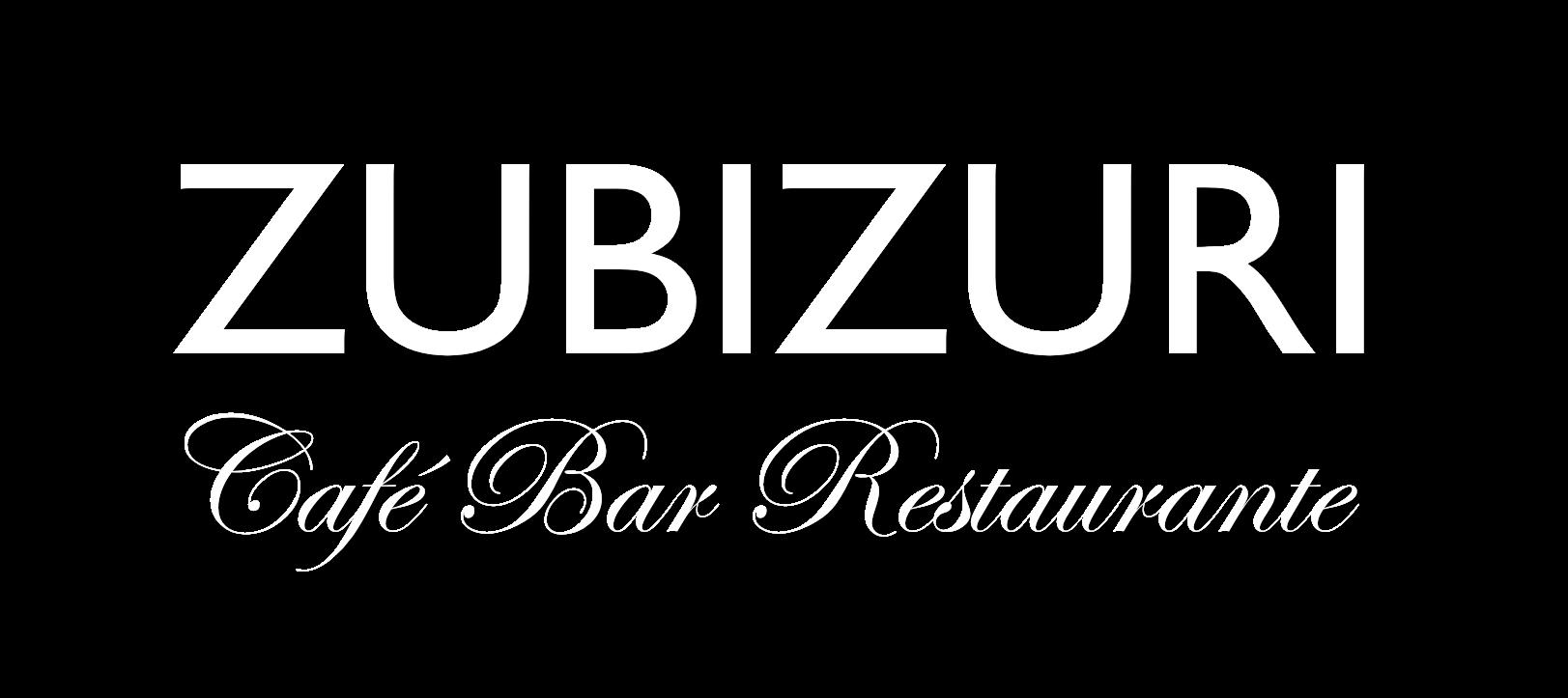 Restaurante Zubizuri